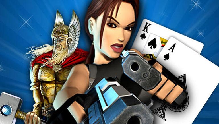 Apple Feeder Online Casino Tournament