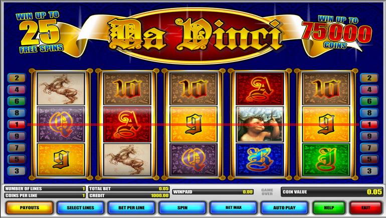 Duel5 Casino