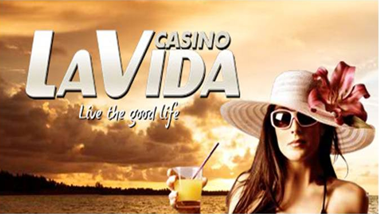 LIve the Good Life at Casino La Vida