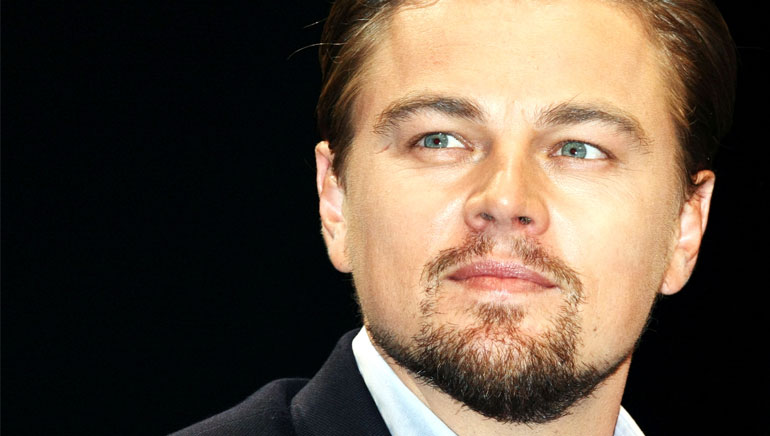 DiCaprio Turns Online Casino Star