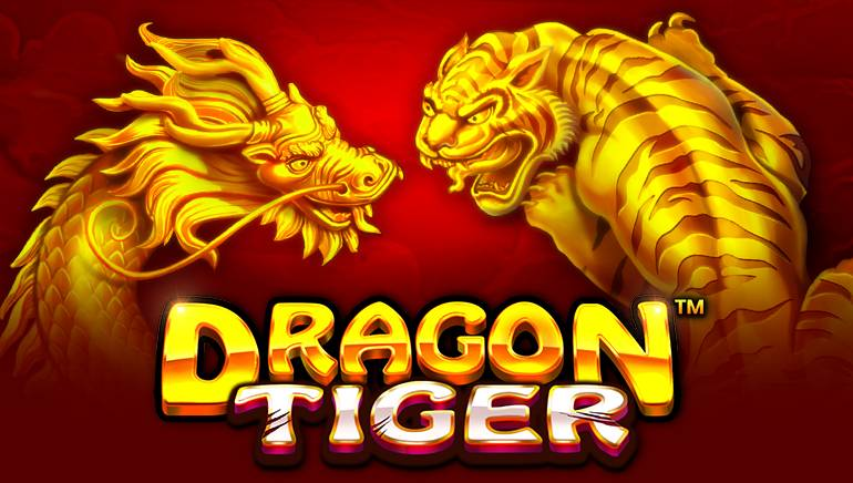Pragmatic Play Expands Its Live Casino Offering With Dragon Tiger