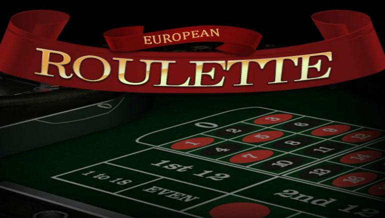 online casino casino european roulette