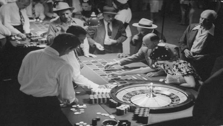 History of online gambling in australia