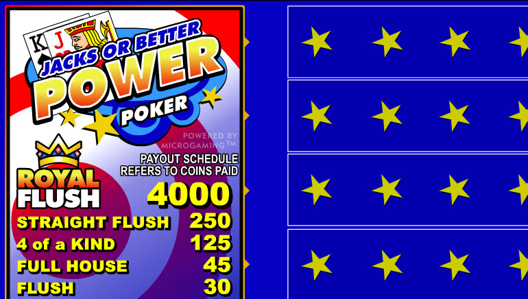 Fever Aces Video Poker Review & Free Online Demo Game