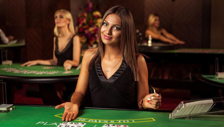 Live Baccarat & Other Live Games Launched by Pragmatic Play