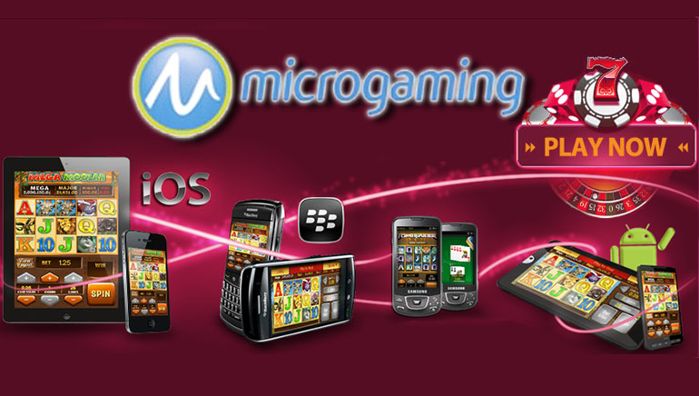 Microgaming Signs Philippines Online Gaming Deal