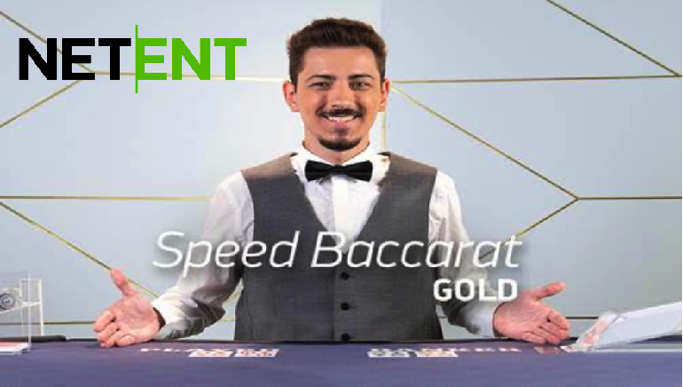 Live Baccarat Tables to Debut at NetEnt Casinos