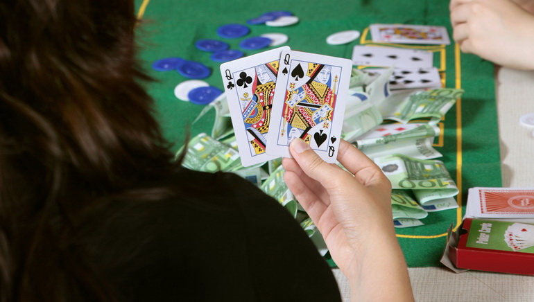The Asian Poker Tour in the Philippines