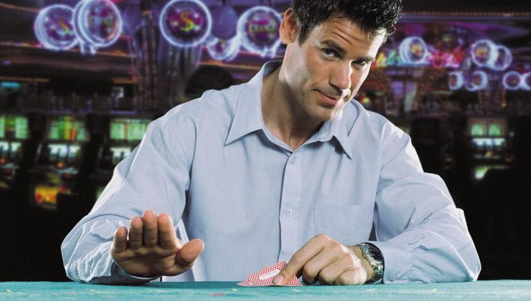 bet365 Hosting £1k Mobile Blackjack Tournament