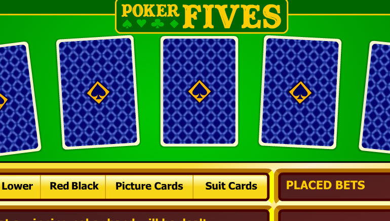 free online video poker slot machines no download