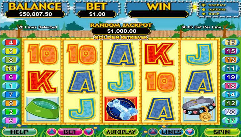 Интернет казино лайв