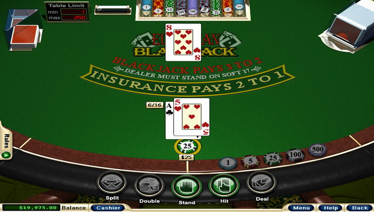best rtg casinos online