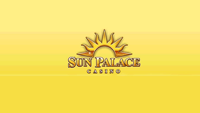 Sun Palace Casino will Brighten Up your Day