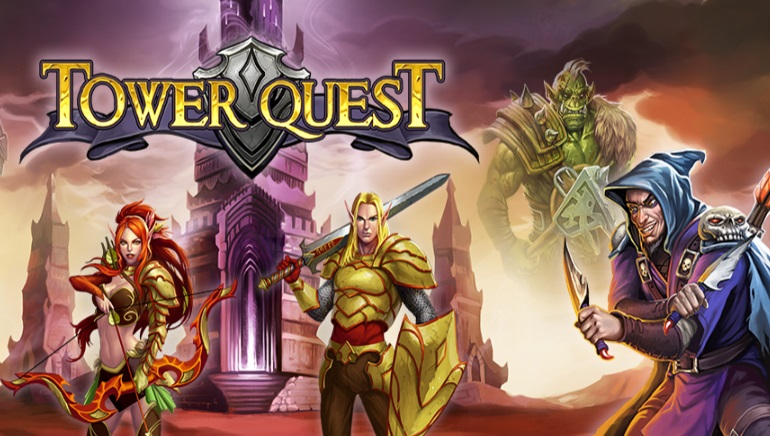 New Tower Quest Slot: Adventure-Filled Fun