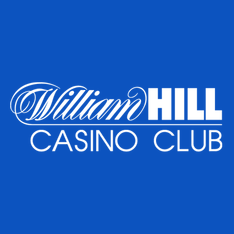 william hill casino club bonus code