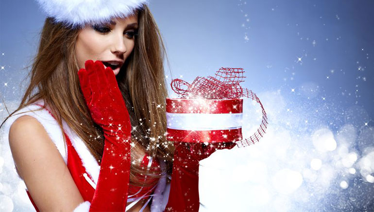 3 Christmas Ready Online Casinos